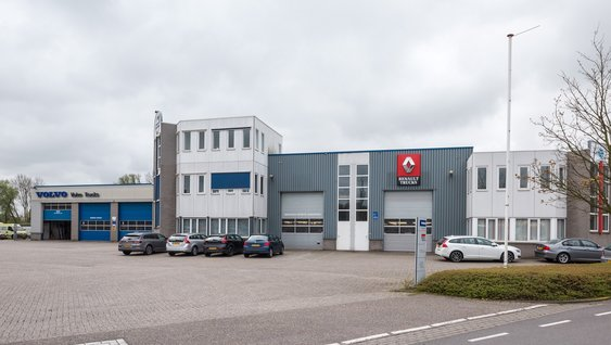 Volvo Group Truck Center Maasdijk