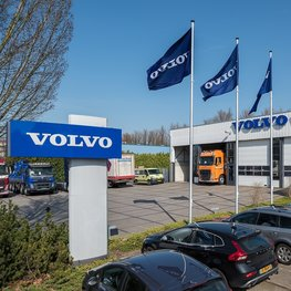 Volvo Group Truck Center  Gorinchem