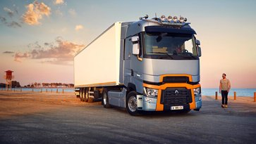 VGTC Hulst is officieel Renault Trucks-dealer