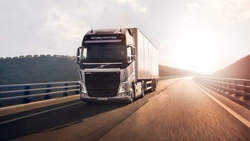 VGTC Hulst is officieel Volvo Trucks-dealer