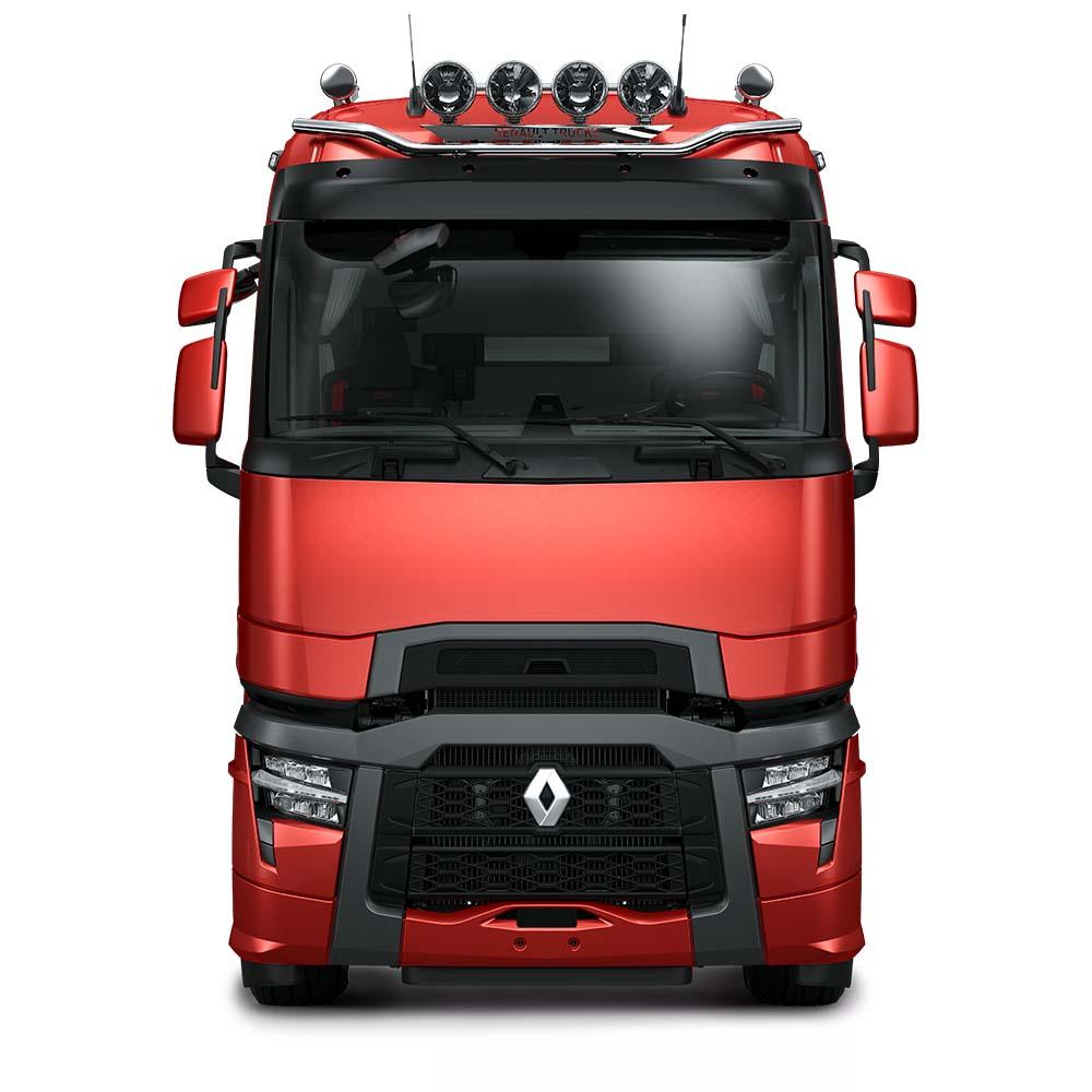 Renault Trucks T High