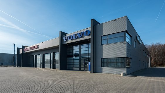 Volvo Group Truck Center Almere