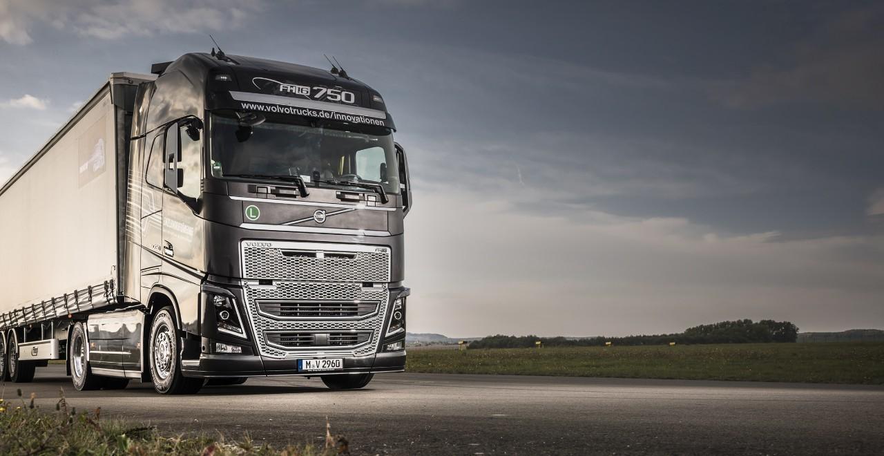Gebruikte vrachtwagen kopen? U vindt hem op usedtruckcenter.nl