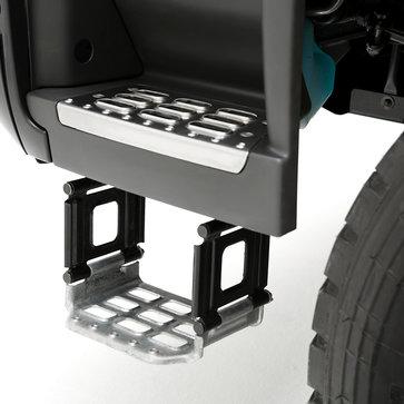 Accessoires Volvo FMX